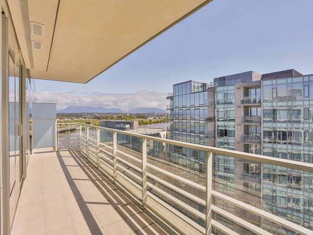 Condo Apartment at 1203 5171 BRIGHOUSE WAY, Unit 1203, Richmond, British Columbia. Image 11