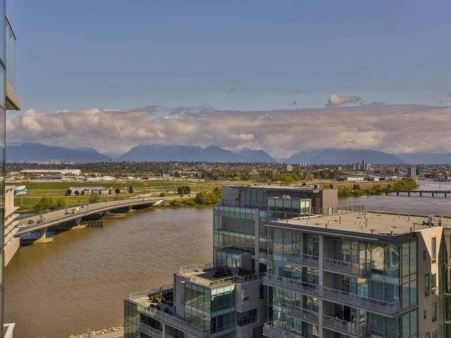 Condo Apartment at 1203 5171 BRIGHOUSE WAY, Unit 1203, Richmond, British Columbia. Image 12