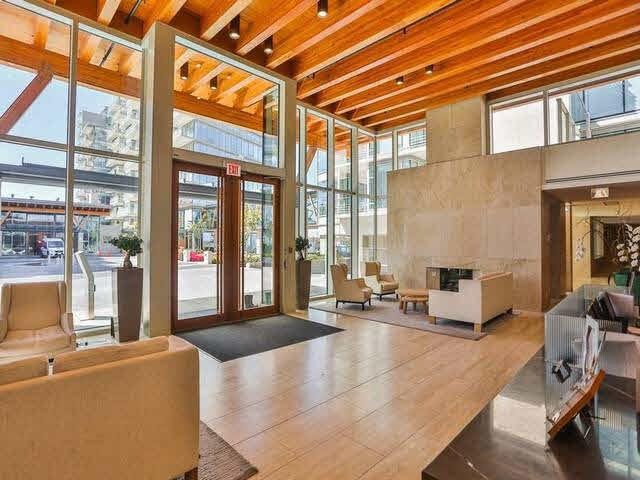 Condo Apartment at 1203 5171 BRIGHOUSE WAY, Unit 1203, Richmond, British Columbia. Image 13
