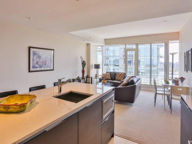 Condo Apartment at 1203 5171 BRIGHOUSE WAY, Unit 1203, Richmond, British Columbia. Image 20