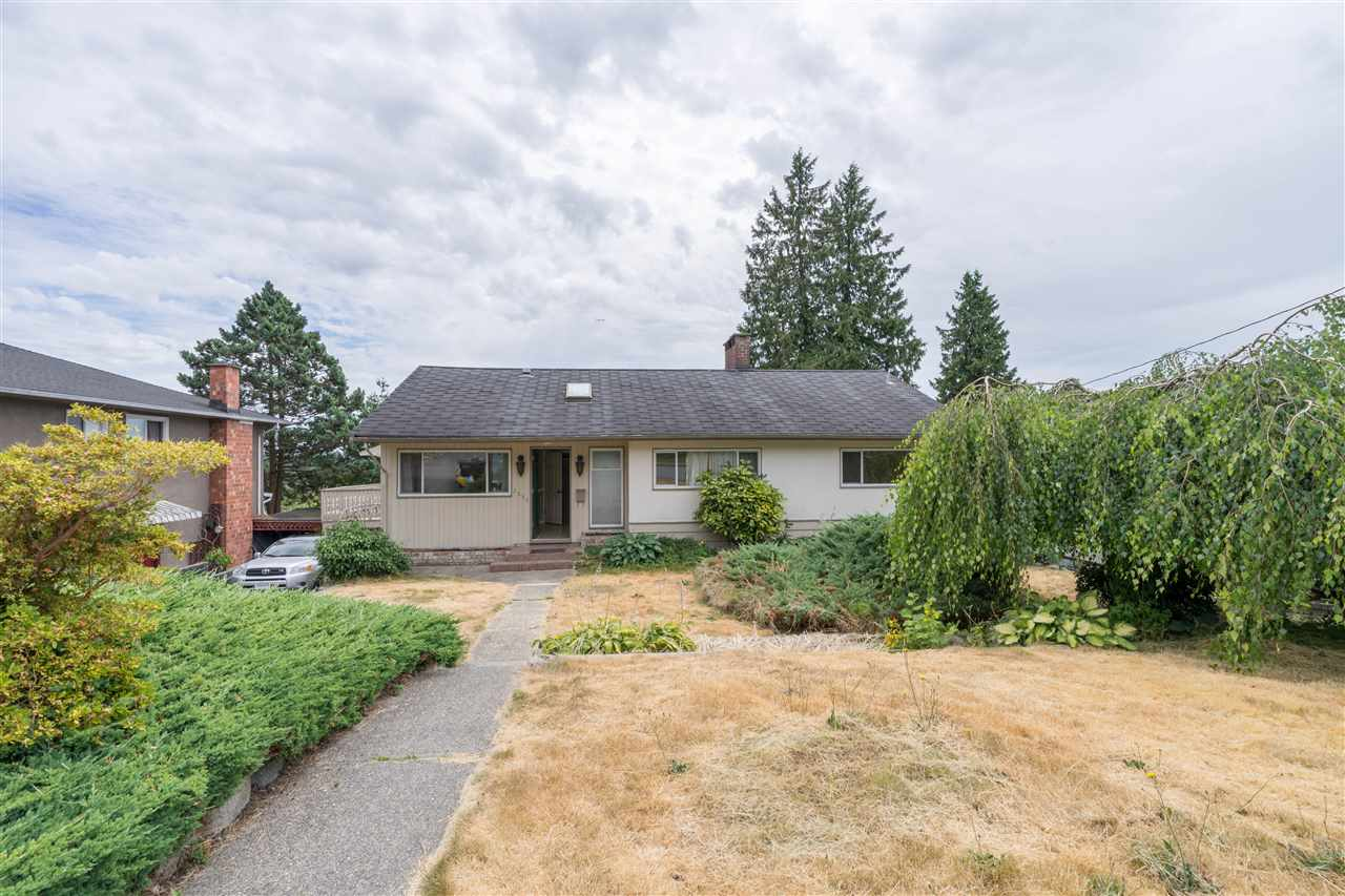 Detached at 5280 KEITH STREET, Burnaby South, British Columbia. Image 1