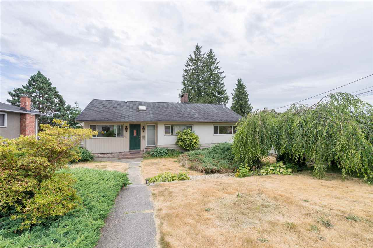 Detached at 5280 KEITH STREET, Burnaby South, British Columbia. Image 2