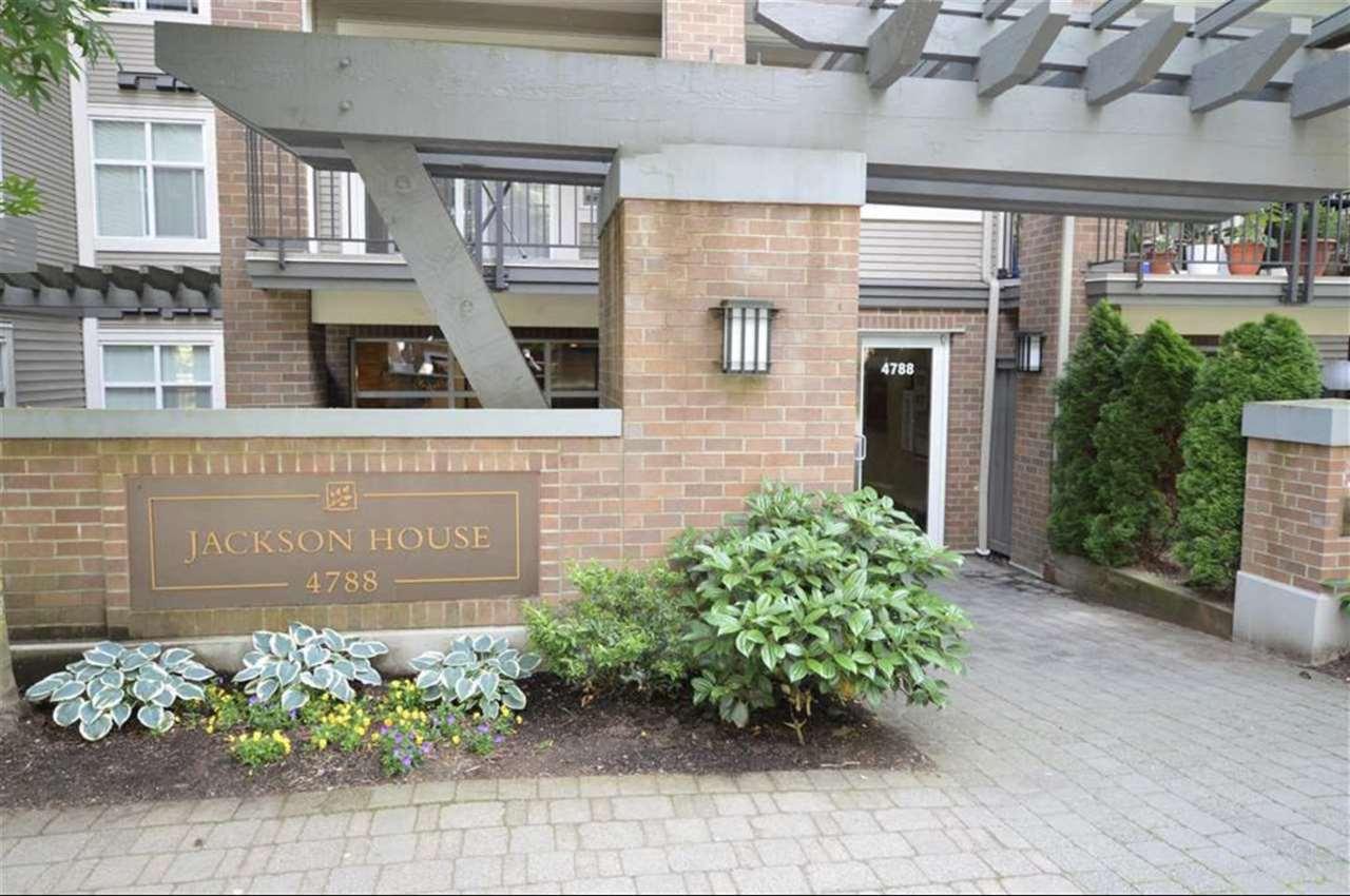 Condo Apartment at 209 4788 BRENTWOOD DRIVE, Unit 209, Burnaby North, British Columbia. Image 1
