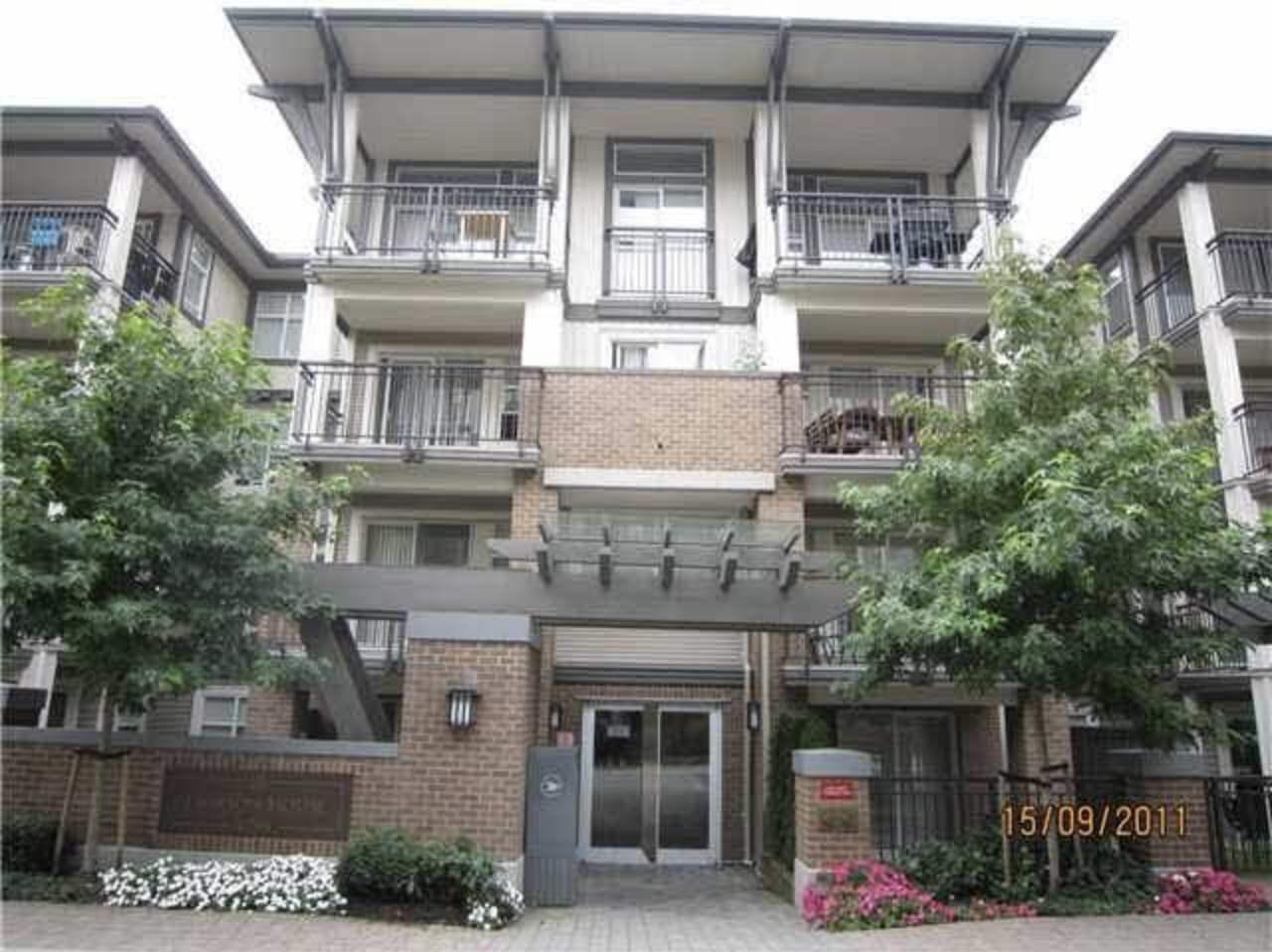 Condo Apartment at 209 4788 BRENTWOOD DRIVE, Unit 209, Burnaby North, British Columbia. Image 2