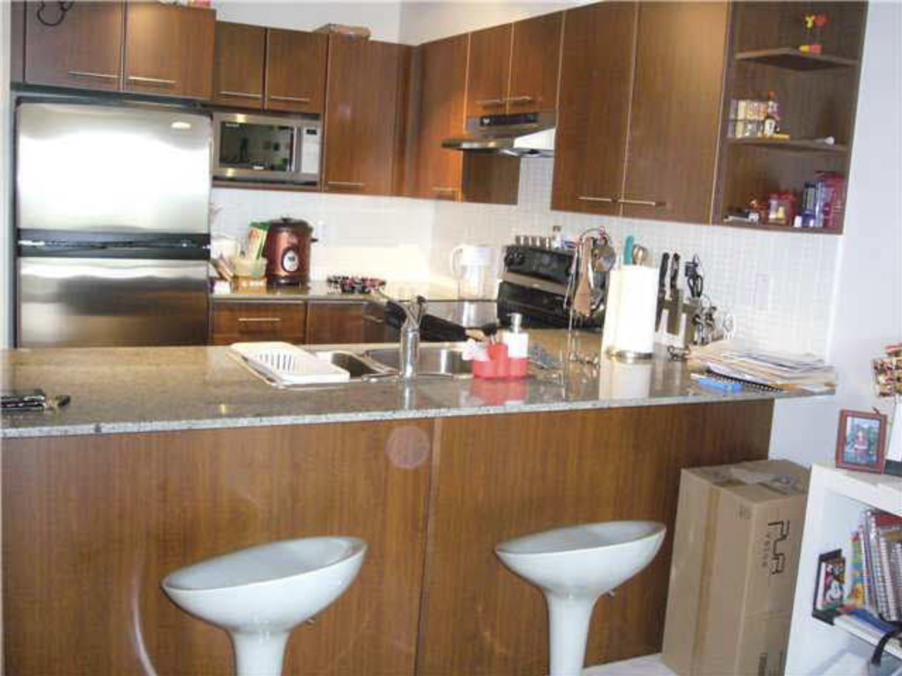 Condo Apartment at 209 4788 BRENTWOOD DRIVE, Unit 209, Burnaby North, British Columbia. Image 7
