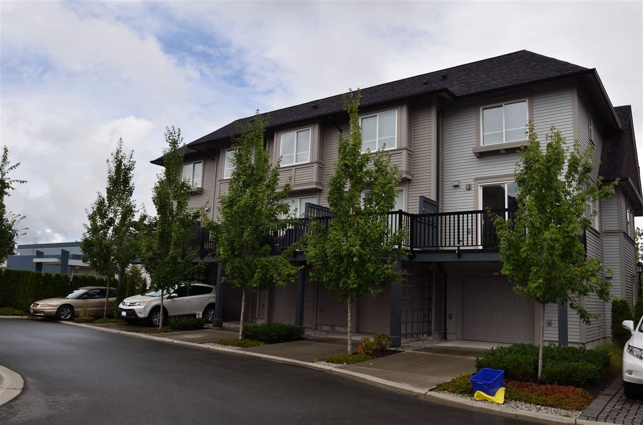 Townhouse at 66 6450 187 STREET, Unit 66, Cloverdale, British Columbia. Image 4