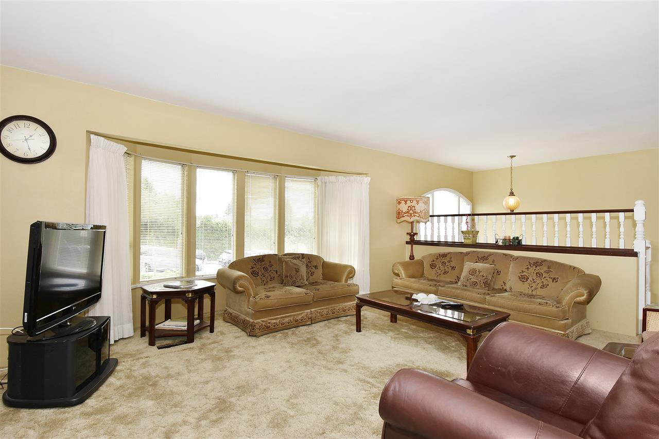Detached at 1735 FELL AVENUE, Burnaby North, British Columbia. Image 3