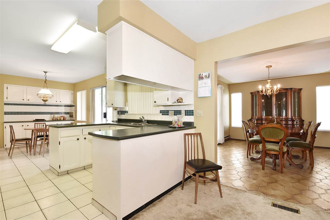 Detached at 1735 FELL AVENUE, Burnaby North, British Columbia. Image 6