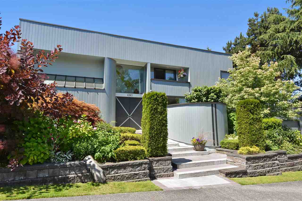 Detached at 6363 BUCKINGHAM DRIVE, Burnaby South, British Columbia. Image 1