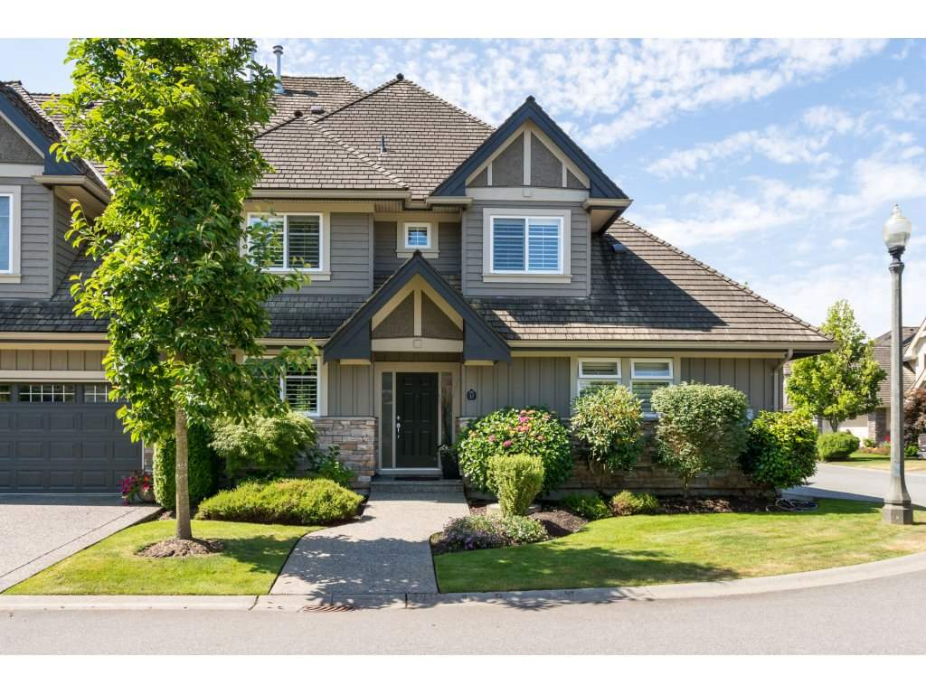 Townhouse at 37 3300 157A STREET, Unit 37, South Surrey White Rock, British Columbia. Image 1