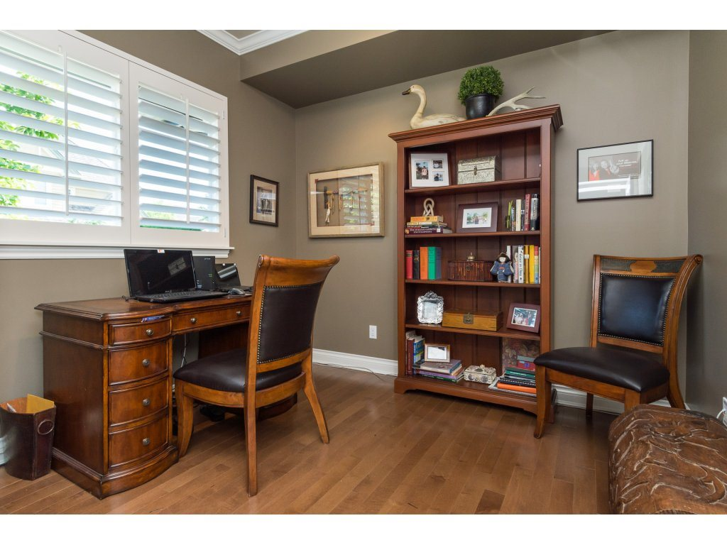 Townhouse at 37 3300 157A STREET, Unit 37, South Surrey White Rock, British Columbia. Image 4
