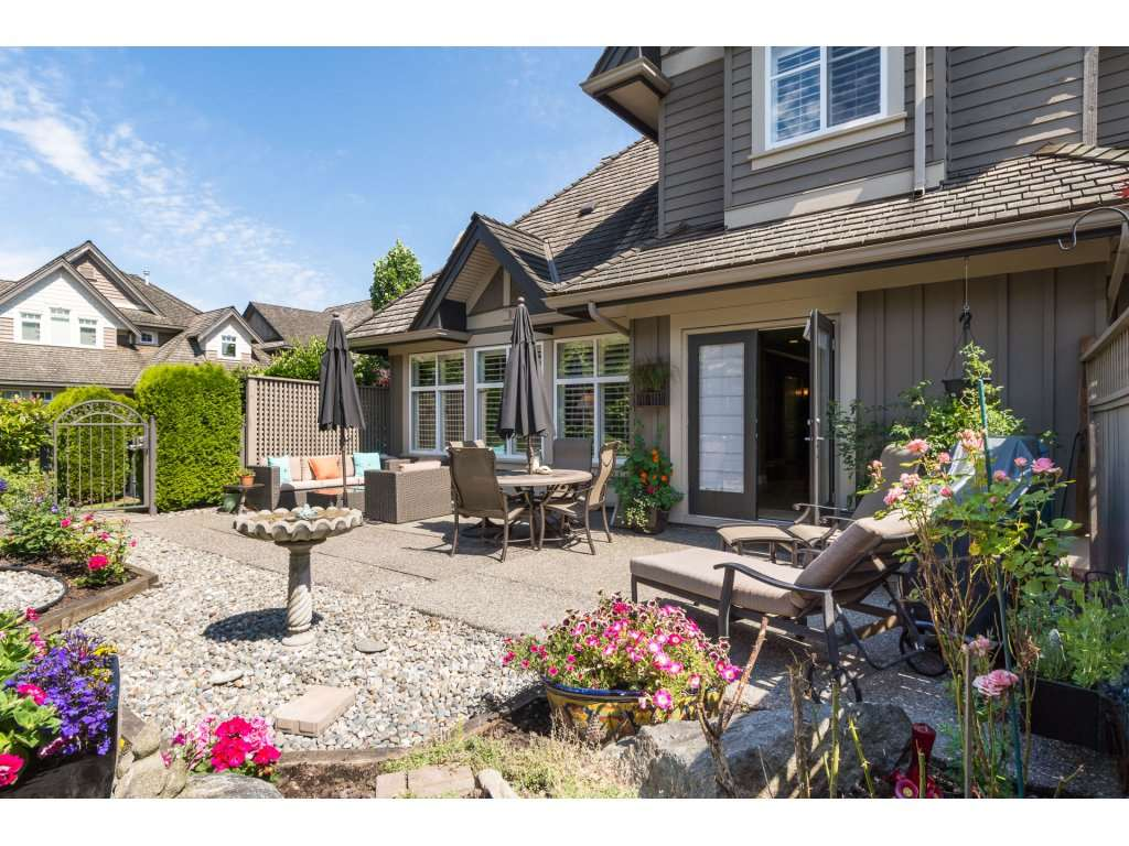Townhouse at 37 3300 157A STREET, Unit 37, South Surrey White Rock, British Columbia. Image 20