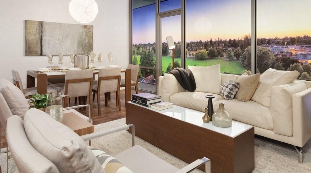 Condo Apartment at 111 4427 CAMBIE STREET, Unit 111, Vancouver West, British Columbia. Image 9