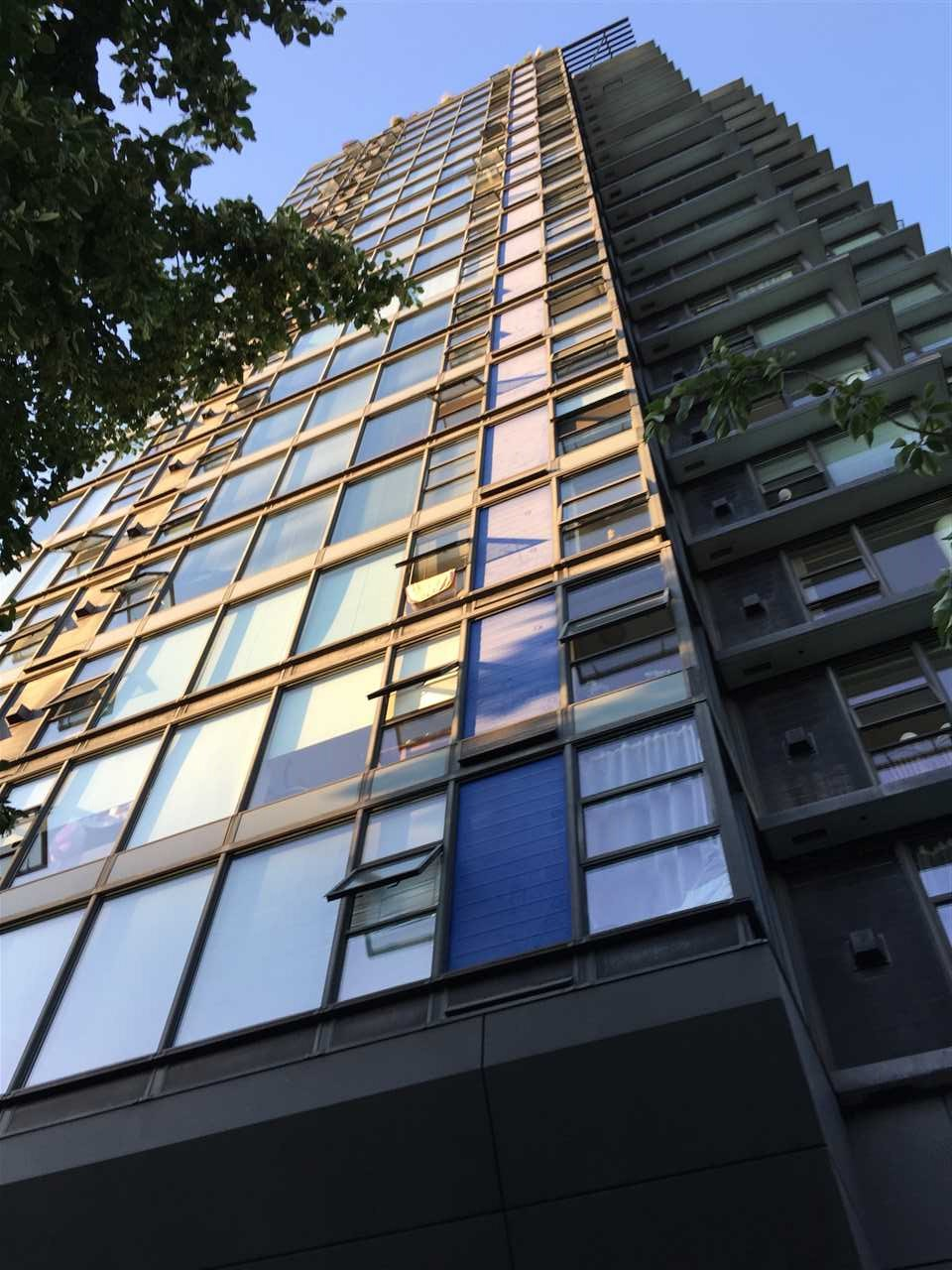 Condo Apartment at 505 1723 ALBERNI STREET, Unit 505, Vancouver West, British Columbia. Image 1