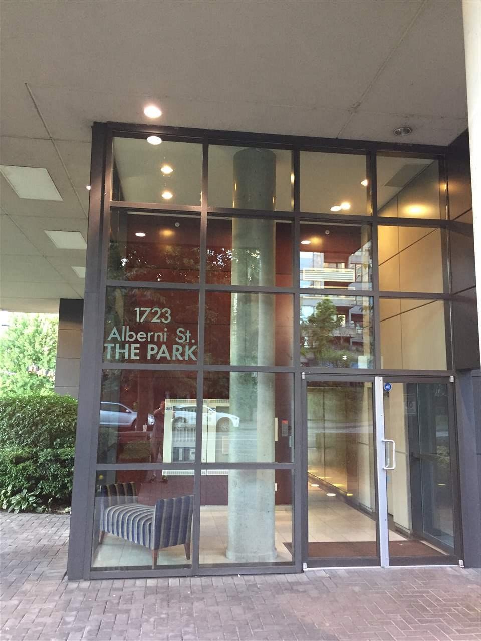 Condo Apartment at 505 1723 ALBERNI STREET, Unit 505, Vancouver West, British Columbia. Image 2