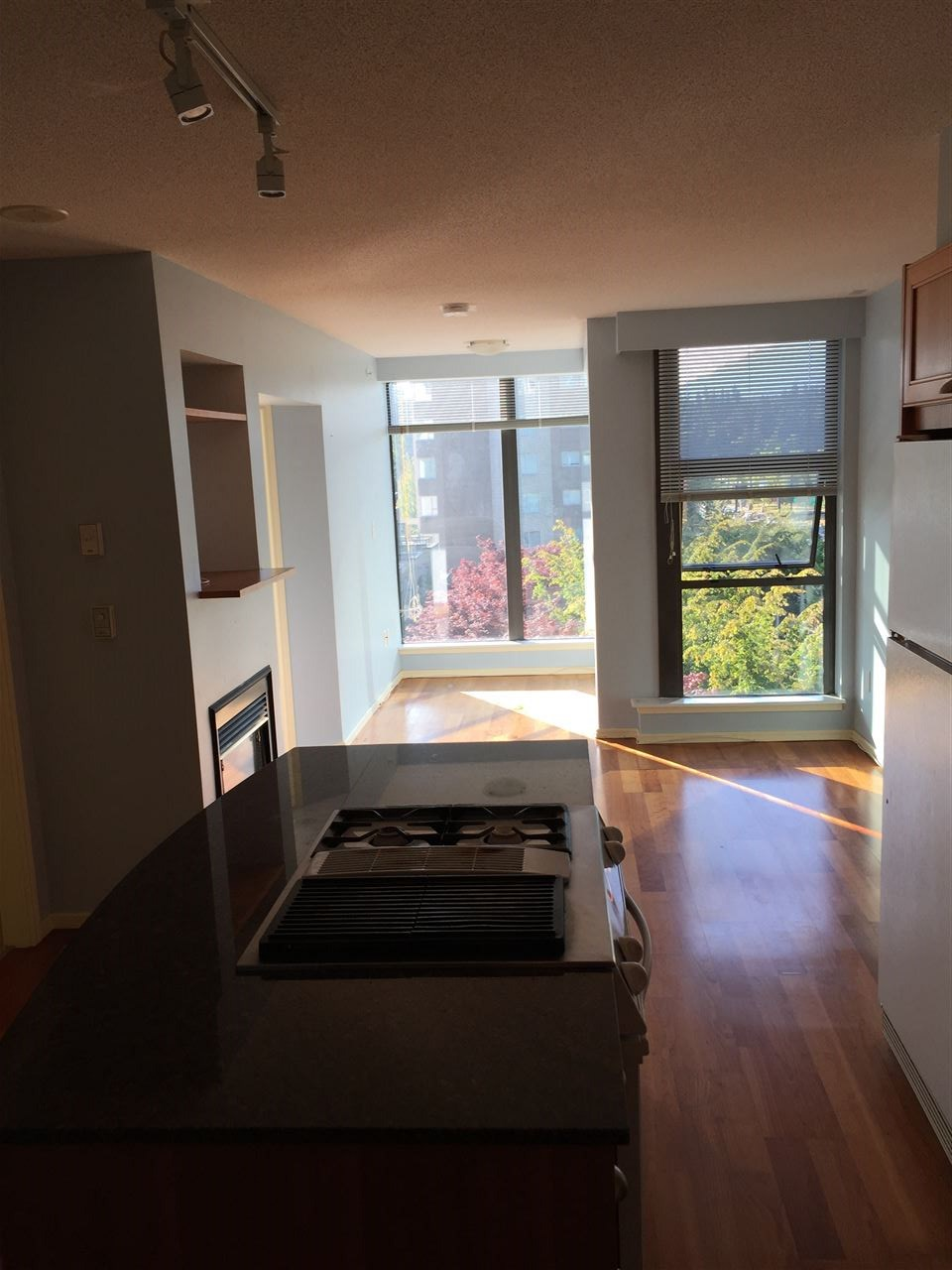 Condo Apartment at 505 1723 ALBERNI STREET, Unit 505, Vancouver West, British Columbia. Image 3