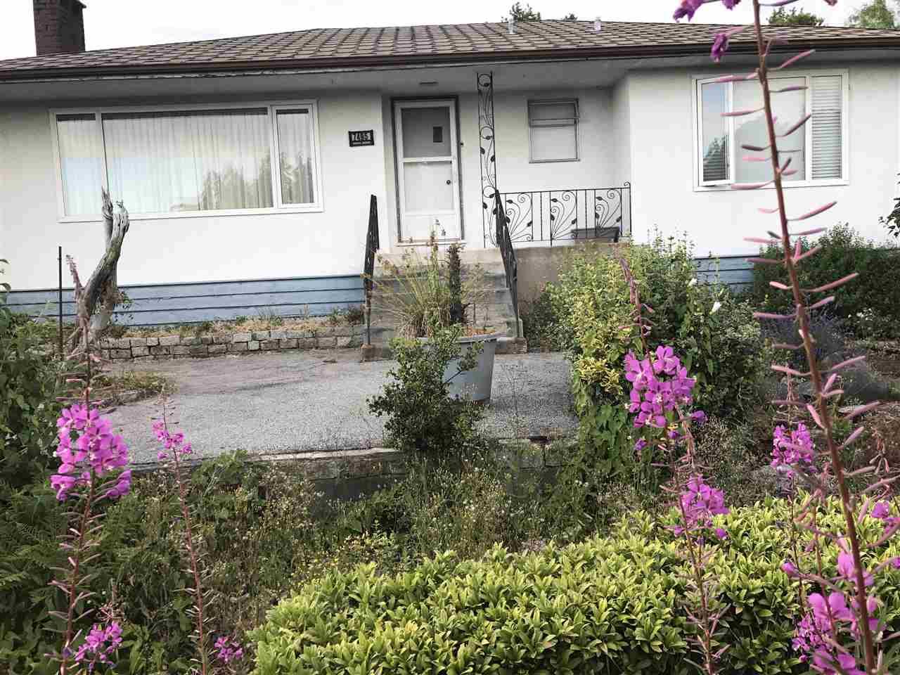 Detached at 7495 AUBREY STREET, Burnaby North, British Columbia. Image 1