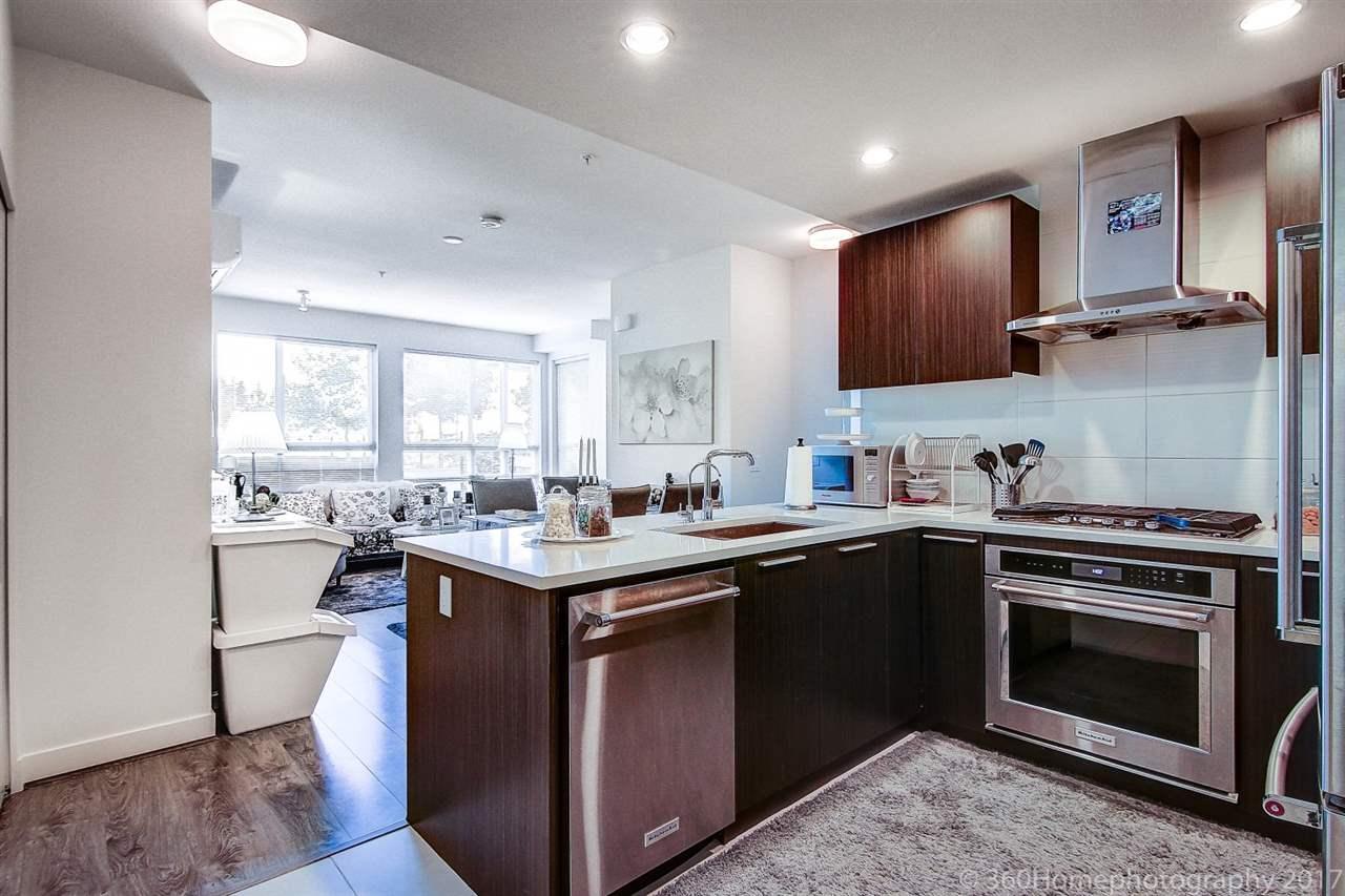 Condo Apartment at 102 3462 ROSS DRIVE, Unit 102, Vancouver West, British Columbia. Image 7