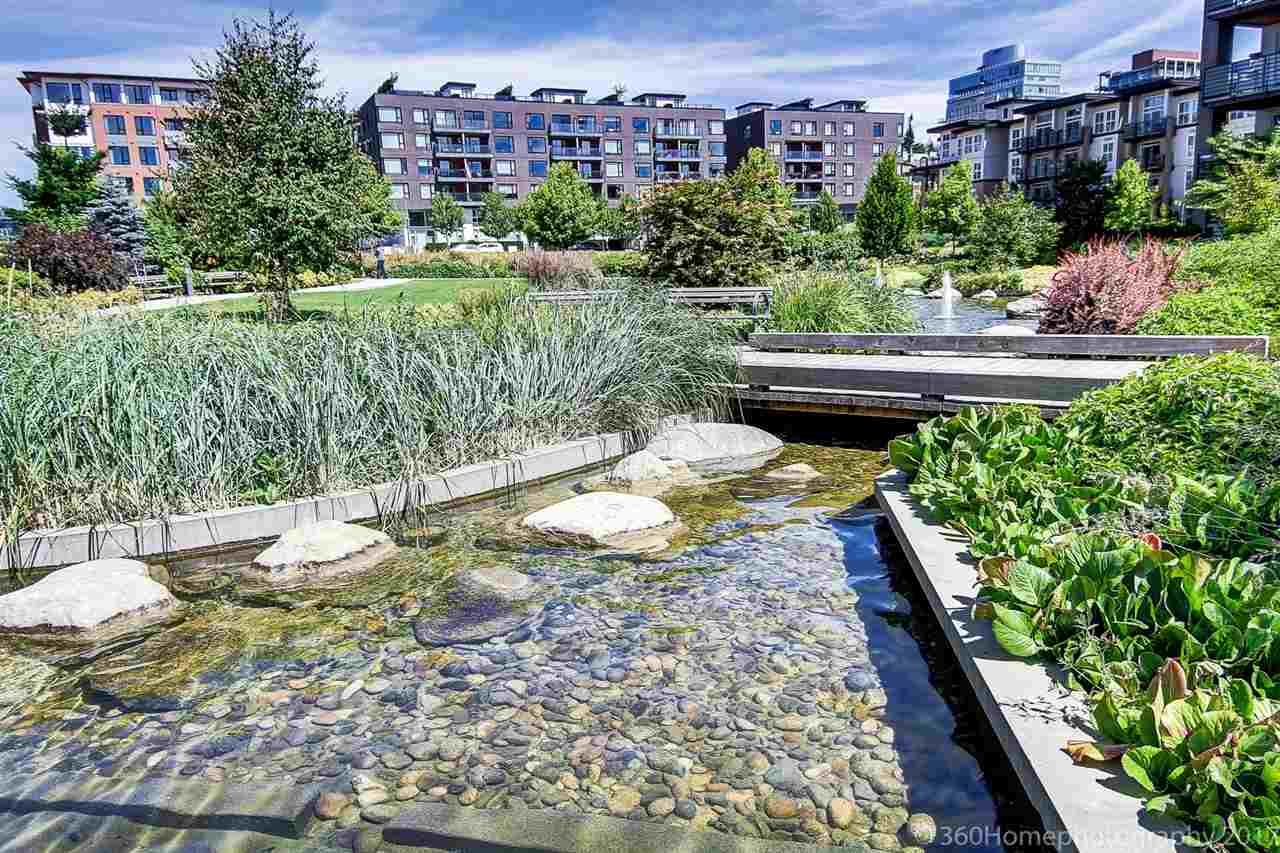 Condo Apartment at 102 3462 ROSS DRIVE, Unit 102, Vancouver West, British Columbia. Image 18