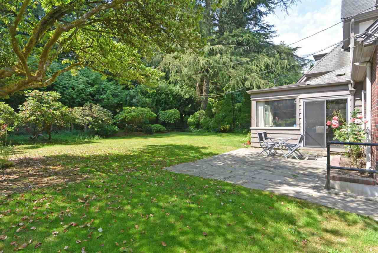 Detached at 1320 W 33RD AVENUE, Vancouver West, British Columbia. Image 20