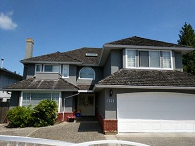 Detached at 5731 BLUNDELL ROAD, Richmond, British Columbia. Image 1