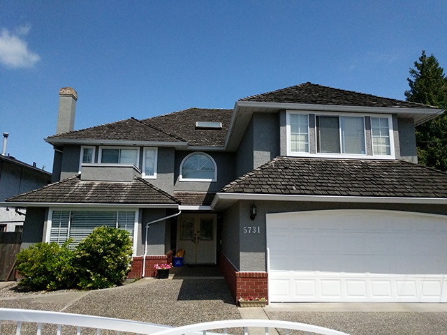 Detached at 5731 BLUNDELL ROAD, Richmond, British Columbia. Image 12
