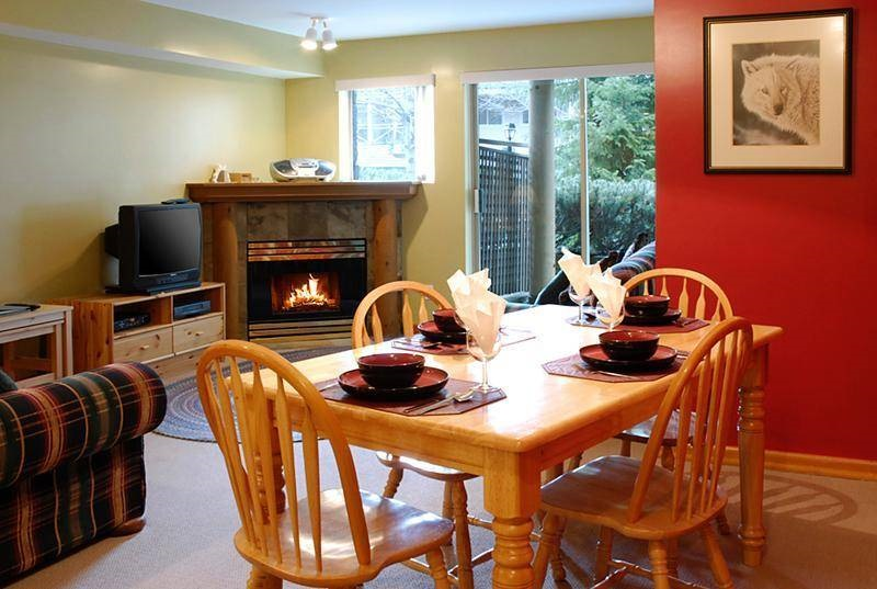 Townhouse at 30 4375 NORTHLANDS BOULEVARD, Unit 30, Whistler, British Columbia. Image 1