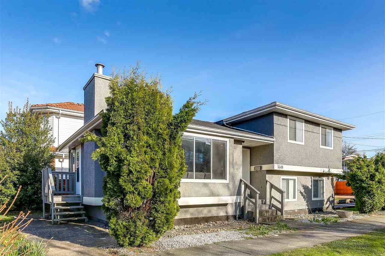 Detached at 5540 WINDSOR STREET, Vancouver East, British Columbia. Image 2