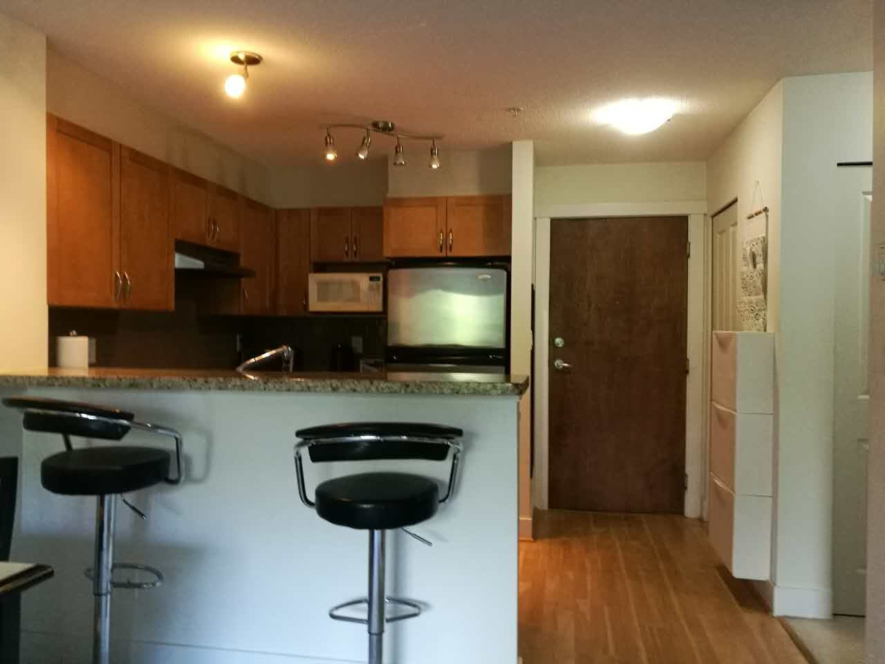 Condo Apartment at 208 2388 WESTERN PARKWAY, Unit 208, Vancouver West, British Columbia. Image 3
