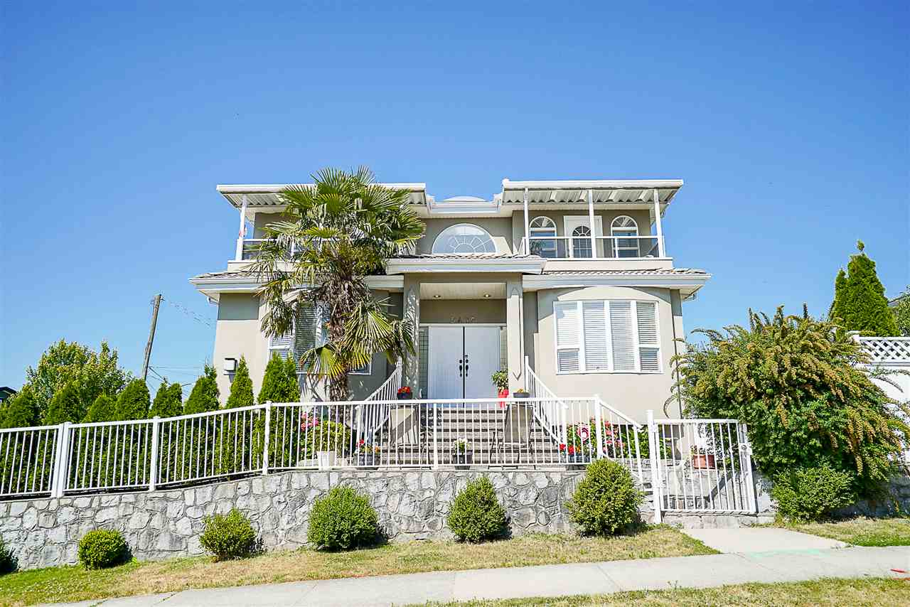 Detached at 5485 CULLODEN STREET, Vancouver East, British Columbia. Image 1