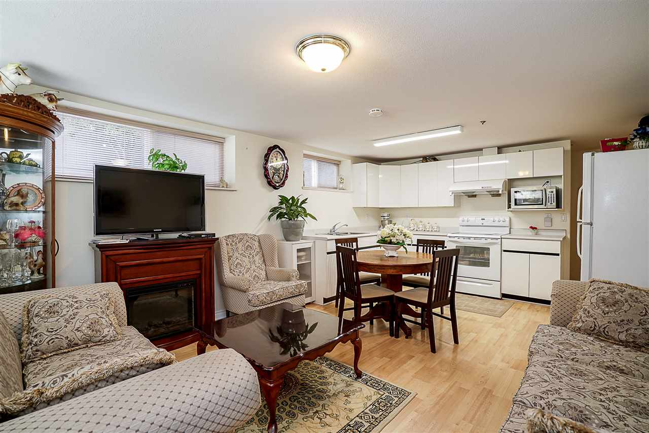 Detached at 5485 CULLODEN STREET, Vancouver East, British Columbia. Image 15