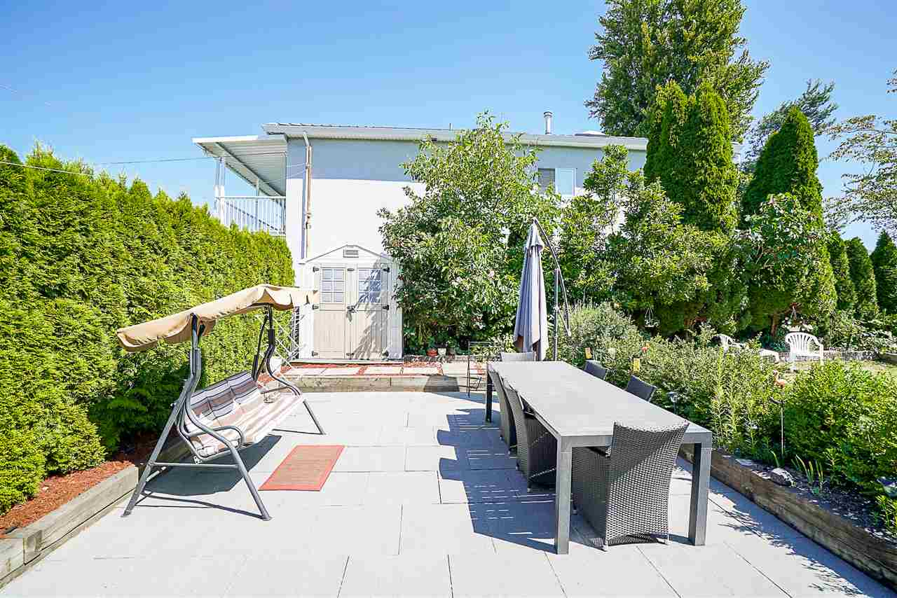 Detached at 5485 CULLODEN STREET, Vancouver East, British Columbia. Image 19