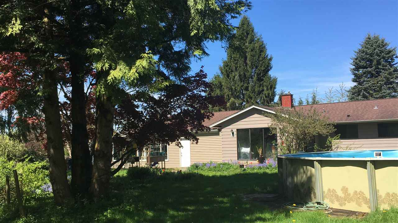 Detached at 18512 76 AVENUE, Cloverdale, British Columbia. Image 1