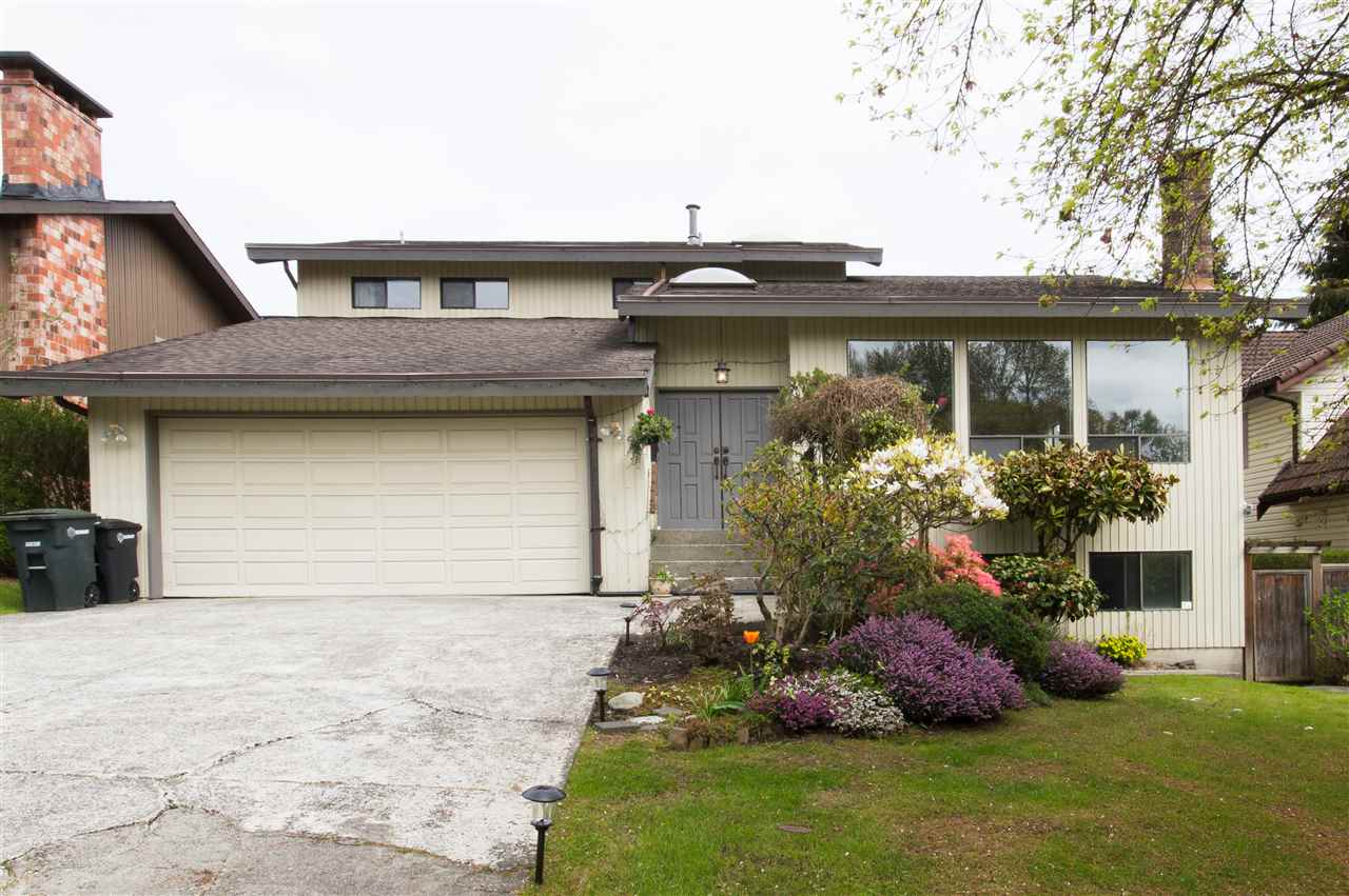 Detached at 1238 MARSDEN COURT, Burnaby North, British Columbia. Image 2