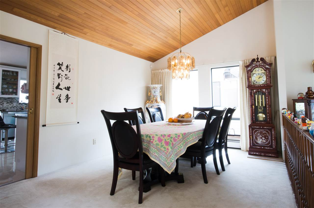 Detached at 1238 MARSDEN COURT, Burnaby North, British Columbia. Image 3