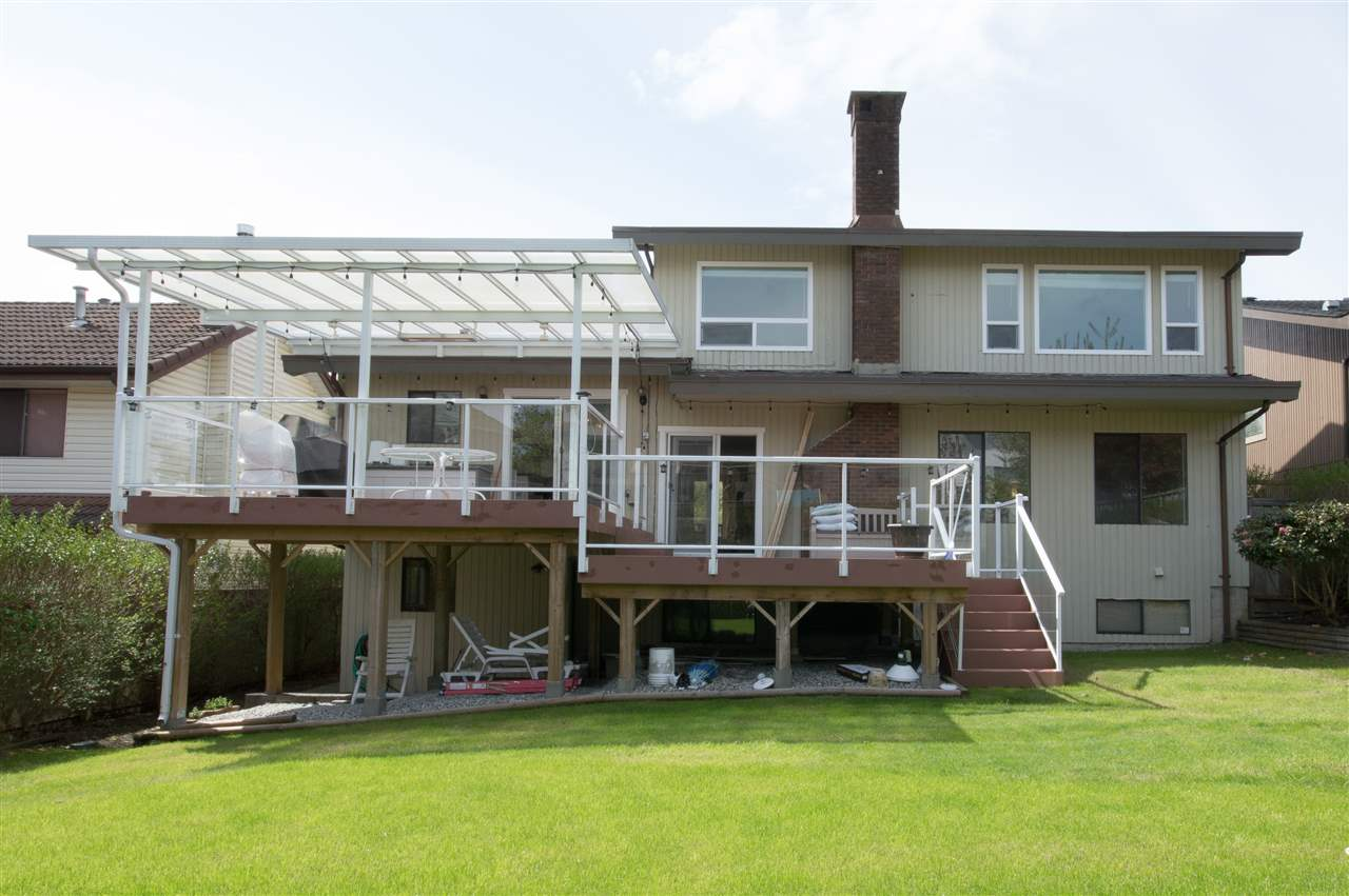 Detached at 1238 MARSDEN COURT, Burnaby North, British Columbia. Image 20