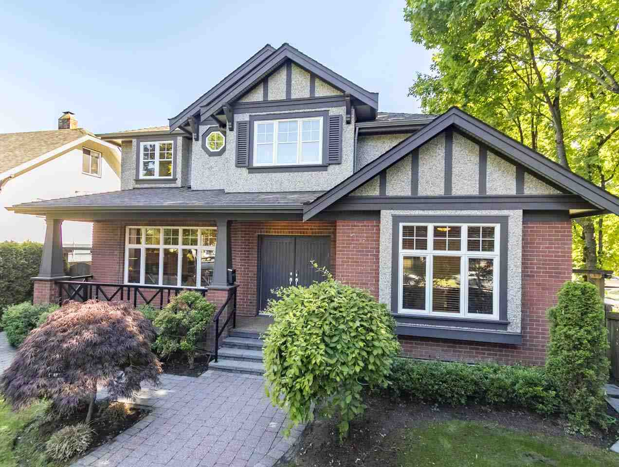 Detached at 878 W 27TH AVENUE, Vancouver West, British Columbia. Image 1