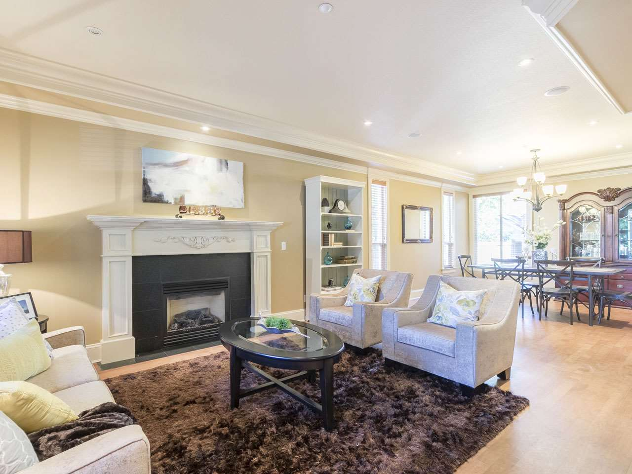Detached at 878 W 27TH AVENUE, Vancouver West, British Columbia. Image 2