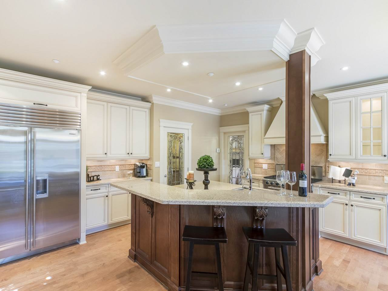 Detached at 878 W 27TH AVENUE, Vancouver West, British Columbia. Image 5