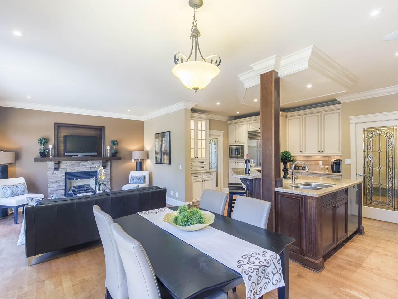 Detached at 878 W 27TH AVENUE, Vancouver West, British Columbia. Image 7