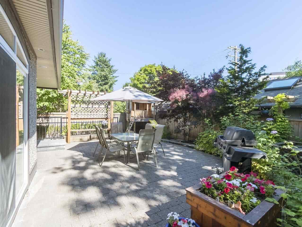 Detached at 878 W 27TH AVENUE, Vancouver West, British Columbia. Image 9