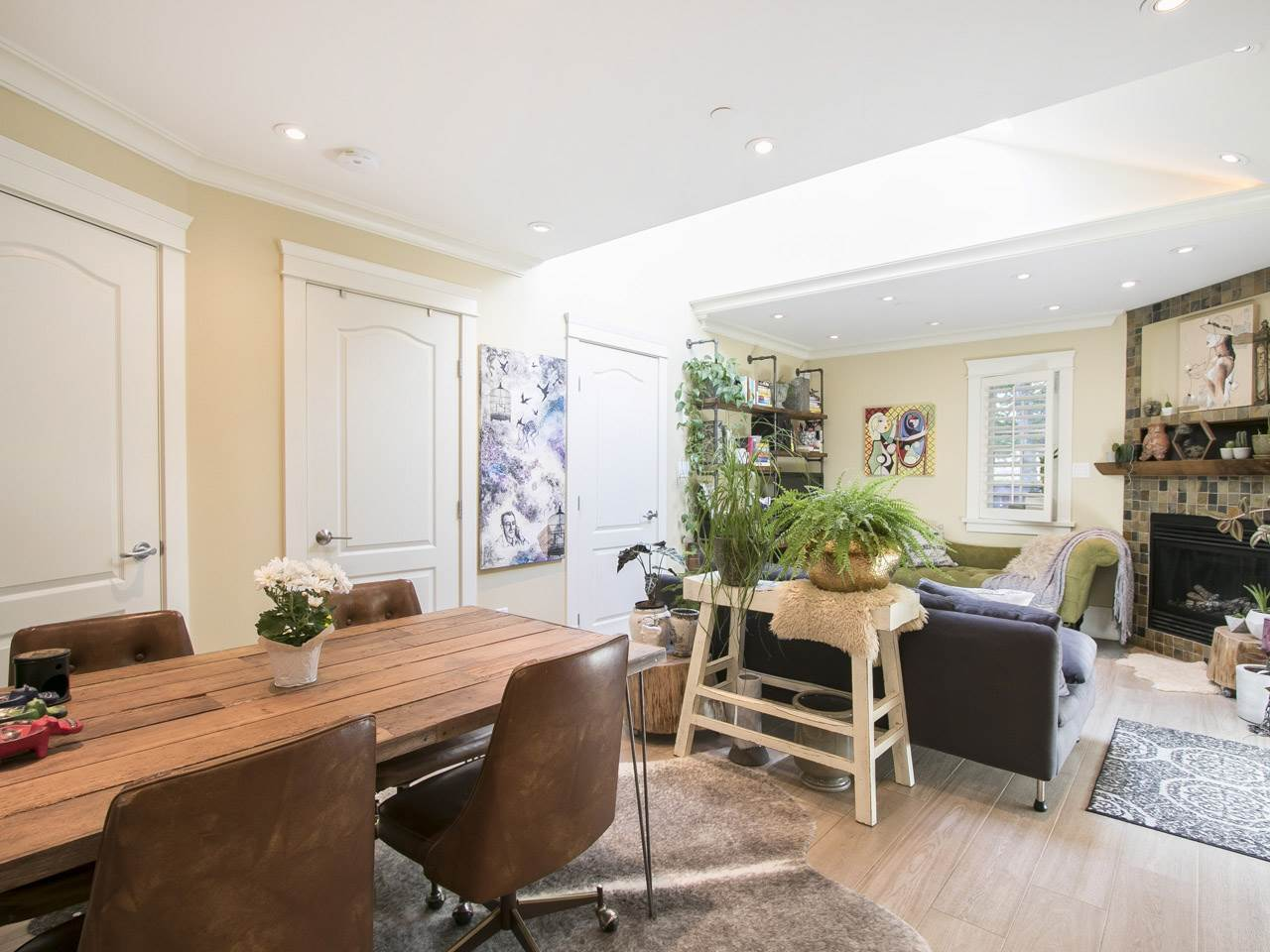 Detached at 878 W 27TH AVENUE, Vancouver West, British Columbia. Image 17