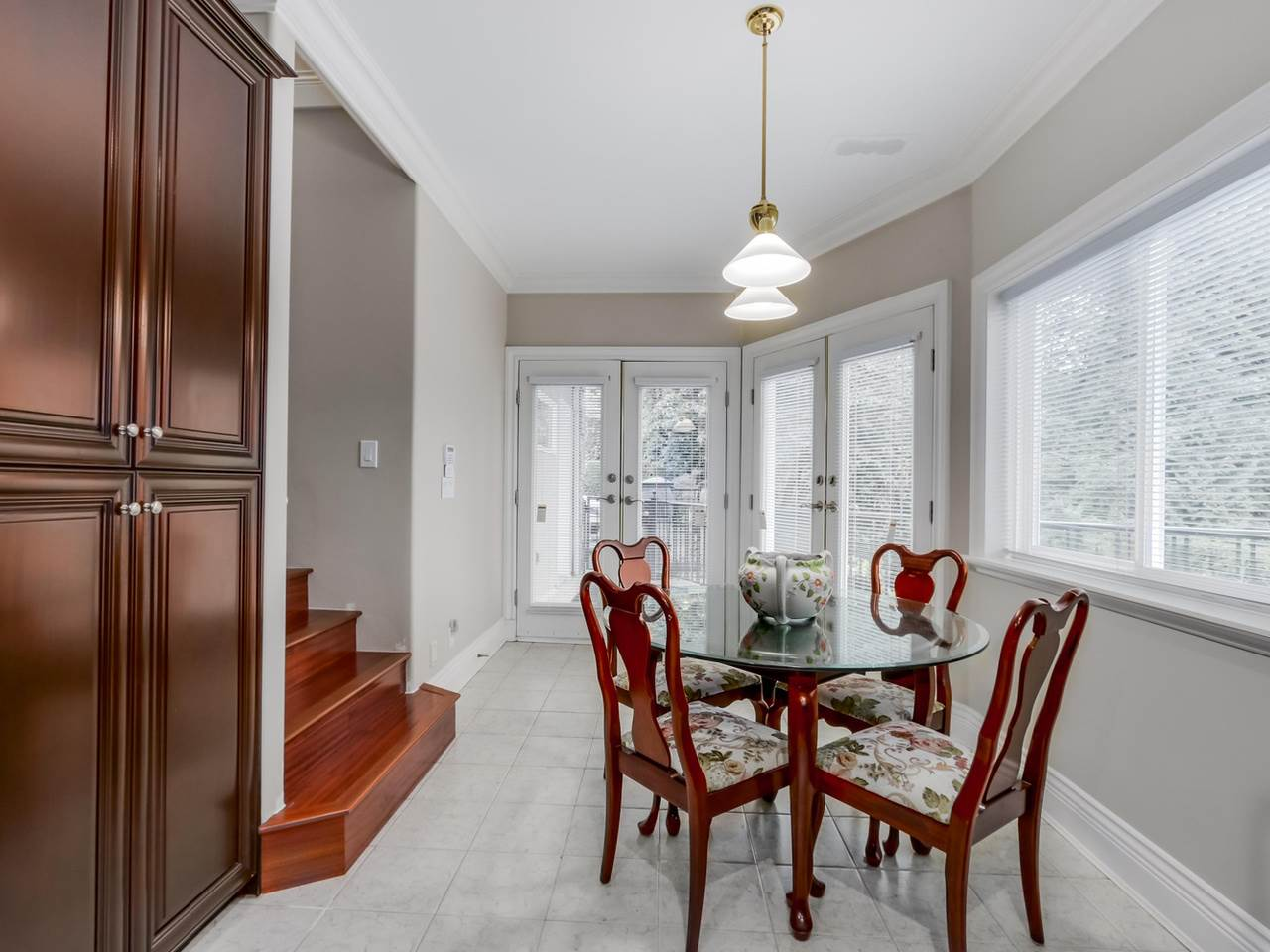 Detached at 7547 BURRIS STREET, Burnaby South, British Columbia. Image 6