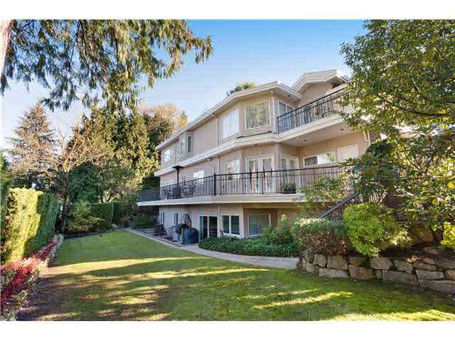Detached at 7547 BURRIS STREET, Burnaby South, British Columbia. Image 19