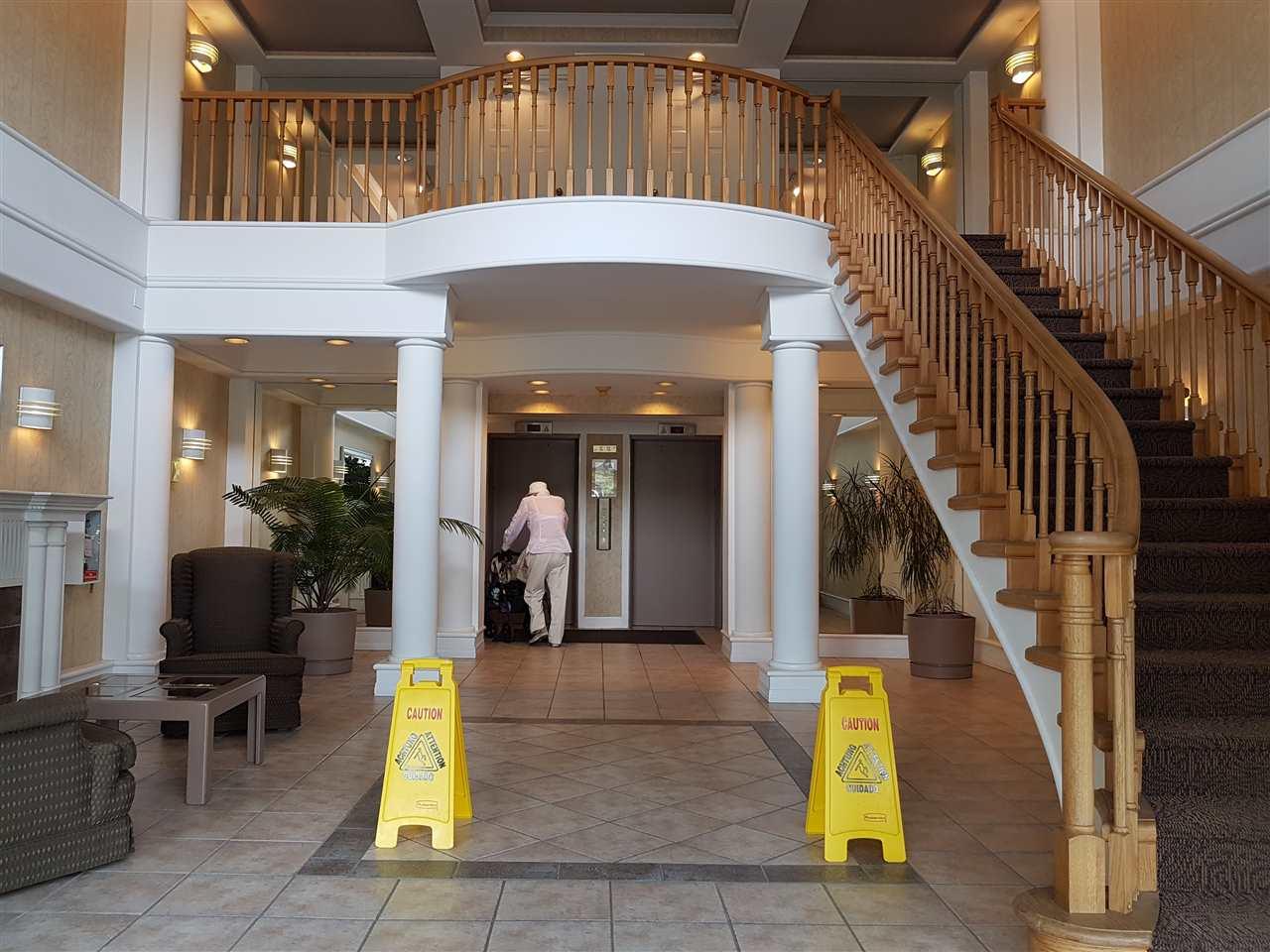 Condo Apartment at 105 6631 MINORU BOULEVARD, Unit 105, Richmond, British Columbia. Image 2