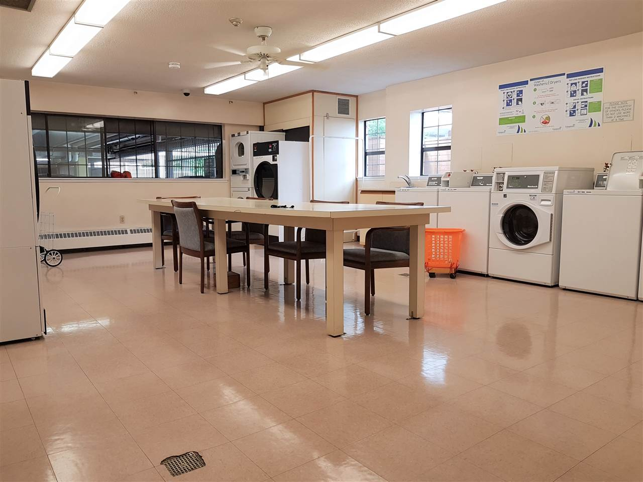Condo Apartment at 105 6631 MINORU BOULEVARD, Unit 105, Richmond, British Columbia. Image 11