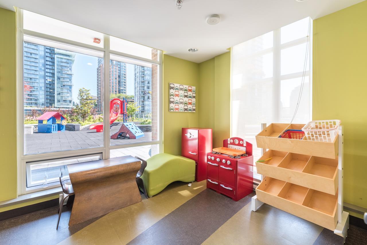 Condo Apartment at 3103 535 SMITHE STREET, Unit 3103, Vancouver West, British Columbia. Image 15