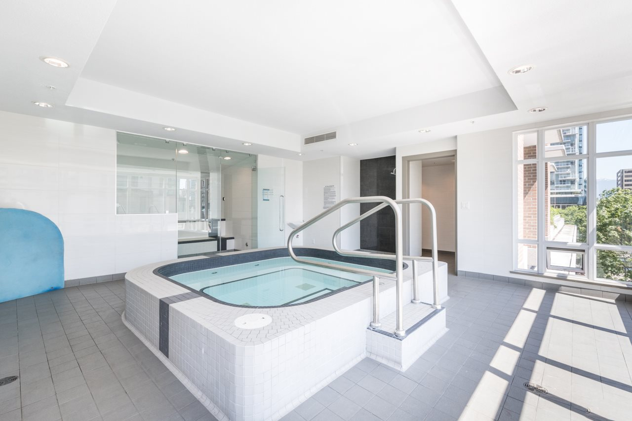 Condo Apartment at 3103 535 SMITHE STREET, Unit 3103, Vancouver West, British Columbia. Image 18