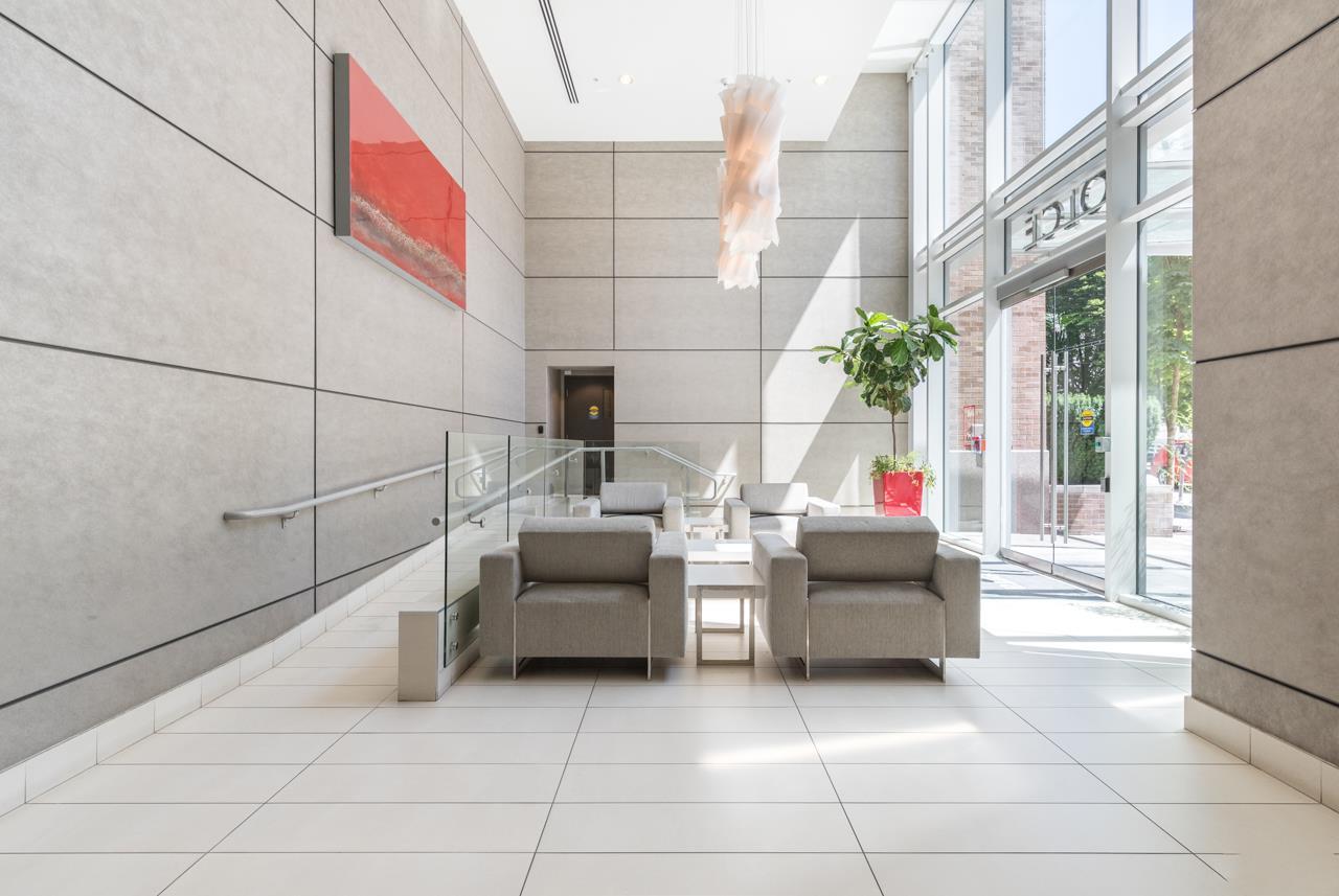 Condo Apartment at 3103 535 SMITHE STREET, Unit 3103, Vancouver West, British Columbia. Image 19