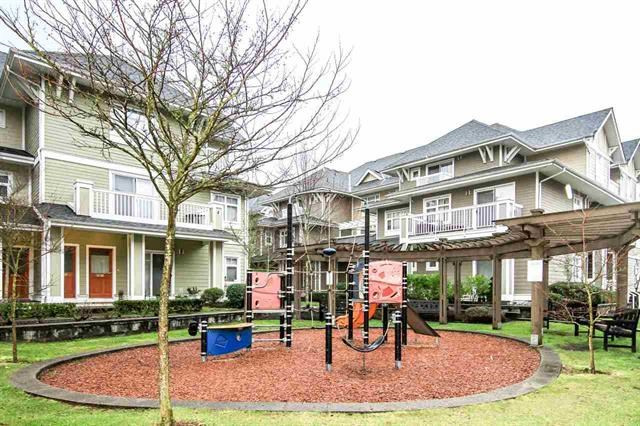 Townhouse at 80 7388 MACPHERSON AVENUE, Unit 80, Burnaby South, British Columbia. Image 2